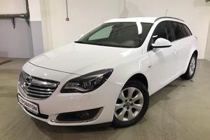 Авто Opel Insignia, 2014 года выпуска, цена 950 000 руб., Санкт-Петербург