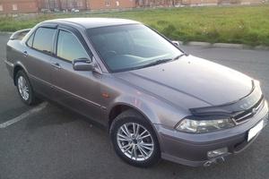 Автомобиль Honda Torneo, среднее состояние, 2002 года выпуска, цена 240 000 руб., Иркутск