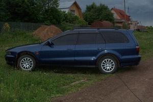 Автомобиль Mitsubishi Legnum, среднее состояние, 1998 года выпуска, цена 230 000 руб., Дзержинск