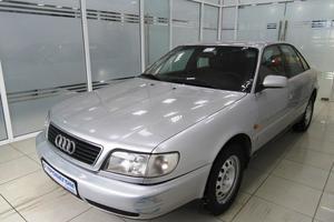 Авто Audi A6, 1995 года выпуска, цена 169 900 руб., Москва