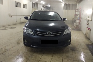 Автомобиль Toyota Corolla, хорошее состояние, 2013 года выпуска, цена 760 000 руб., Челябинск