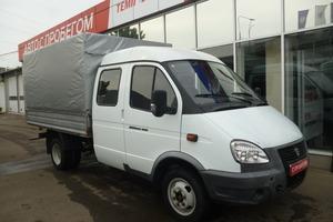 Авто ГАЗ Газель, 2012 года выпуска, цена 378 000 руб., Краснодар