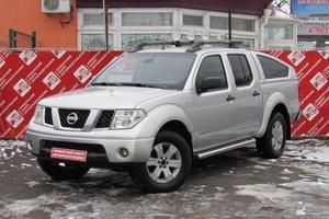 Авто Nissan Frontier, 2007 года выпуска, цена 639 000 руб., Санкт-Петербург