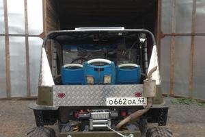 Автомобиль УАЗ 3151, отличное состояние, 1988 года выпуска, цена 350 000 руб., Киров