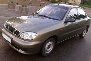 Автомобиль Daewoo Sens, отличное состояние, 2007 года выпуска, цена 150 000 руб., Севастополь