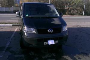 Автомобиль Volkswagen Transporter, хорошее состояние, 2008 года выпуска, цена 800 000 руб., Балашиха