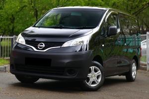 Авто Nissan NV200, 2009 года выпуска, цена 545 000 руб., Новосибирск