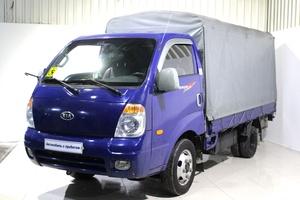 Авто Kia Bongo, 2012 года выпуска, цена 465 000 руб., Москва