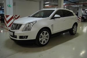 Авто Cadillac SRX, 2014 года выпуска, цена 1 749 000 руб., Москва