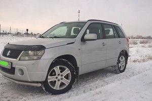 Автомобиль Suzuki Grand Vitara, хорошее состояние, 2006 года выпуска, цена 579 000 руб., Челябинск