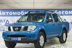 Авто Nissan Frontier, 2008 года выпуска, цена 650 000 руб., Москва
