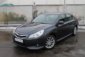 Авто Subaru Legacy, 2012 года выпуска, цена 950 000 руб., Москва