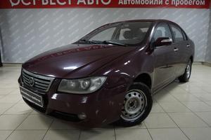Авто Lifan Solano, 2012 года выпуска, цена 215 000 руб., Москва