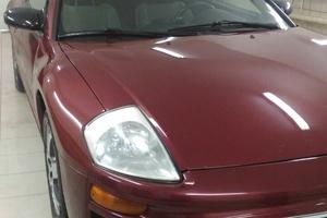 Автомобиль Mitsubishi Eclipse, хорошее состояние, 2003 года выпуска, цена 260 000 руб., Липецк