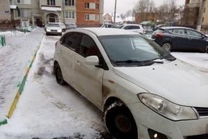 Подержанный автомобиль Chery Very, среднее состояние, 2012 года выпуска, цена 130 000 руб., Московская область