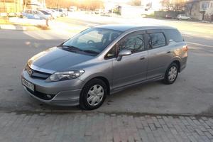 Автомобиль Honda Airwave, отличное состояние, 2007 года выпуска, цена 440 000 руб., Краснодар