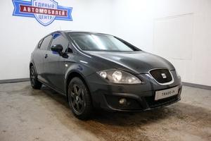 Авто SEAT Leon, 2012 года выпуска, цена 499 500 руб., Санкт-Петербург