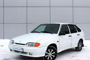 Авто ВАЗ (Lada) 2114, 2013 года выпуска, цена 229 000 руб., Москва