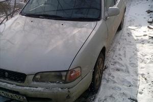 Автомобиль Toyota Sprinter, хорошее состояние, 1995 года выпуска, цена 110 000 руб., Кореновск