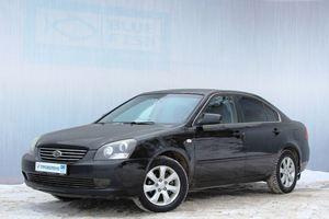 Авто Kia Magentis, 2007 года выпуска, цена 429 700 руб., Москва
