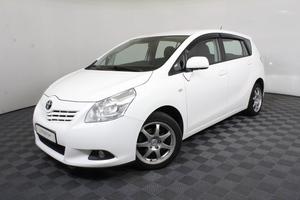 Авто Toyota Verso, 2012 года выпуска, цена 935 000 руб., Москва