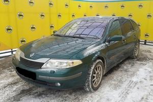 Авто Renault Laguna, 2004 года выпуска, цена 280 000 руб., Самара