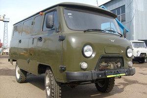 Автомобиль УАЗ 3741, хорошее состояние, 1990 года выпуска, цена 76 000 руб., Аткарск
