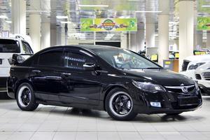 Авто Honda Civic, 2007 года выпуска, цена 455 555 руб., Москва