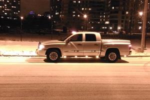 Автомобиль Dodge Dakota, отличное состояние, 2005 года выпуска, цена 900 000 руб., Москва