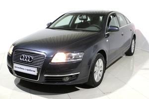 Авто Audi A6, 2007 года выпуска, цена 455 000 руб., Москва