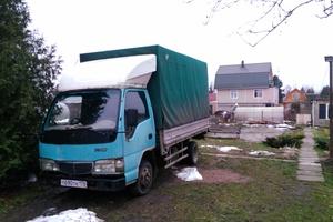 Автомобиль FAW 1041, хорошее состояние, 2007 года выпуска, цена 149 000 руб., Санкт-Петербург