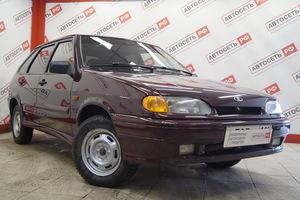 Авто ВАЗ (Lada) 2114, 2014 года выпуска, цена 229 730 руб., Казань