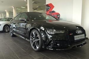 Авто Audi RS 7, 2016 года выпуска, цена 9 701 978 руб., Ставрополь
