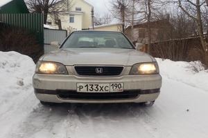 Подержанный автомобиль Honda Saber, хорошее состояние, 1995 года выпуска, цена 240 000 руб., Пушкино