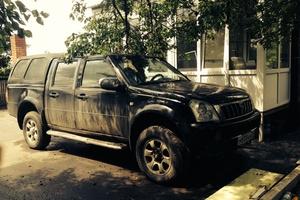 Автомобиль Great Wall Socool, хорошее состояние, 2008 года выпуска, цена 330 000 руб., Новочеркасск