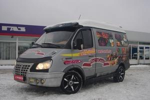 Авто ГАЗ Соболь, 2010 года выпуска, цена 200 000 руб., Москва