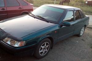 Автомобиль Daewoo Espero, среднее состояние, 1999 года выпуска, цена 80 000 руб., Екатеринбург