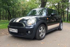 Автомобиль Mini One, хорошее состояние, 2008 года выпуска, цена 399 999 руб., Санкт-Петербург