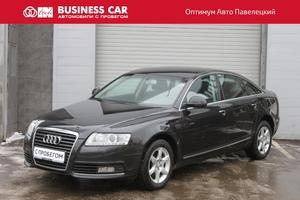 Авто Audi A6, 2011 года выпуска, цена 805 457 руб., Москва