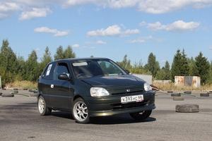 Автомобиль Honda Logo, хорошее состояние, 1998 года выпуска, цена 95 000 руб., Пермь