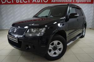 Авто Suzuki Grand Vitara, 2010 года выпуска, цена 694 000 руб., Москва