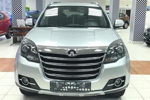 Авто Great Wall H3, 2014 года выпуска, цена 560 000 руб., Москва