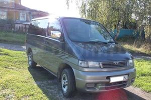 Автомобиль Mazda Bongo Friendee, хорошее состояние, 1997 года выпуска, цена 215 000 руб., Гурьевск