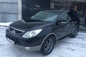 Авто Hyundai ix55, 2011 года выпуска, цена 1 199 000 руб., Санкт-Петербург