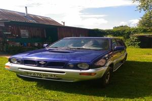 Подержанный автомобиль Nissan Terrano, хорошее состояние, 1997 года выпуска, цена 250 000 руб., Смоленская область