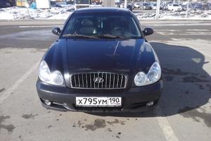 Автомобиль Hyundai Sonata, хорошее состояние, 2006 года выпуска, цена 275 000 руб., Солнечногорск