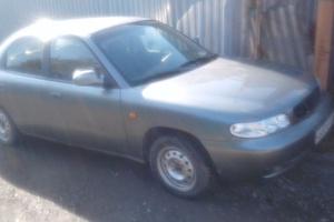 Автомобиль Daewoo Nubira, хорошее состояние, 1999 года выпуска, цена 100 000 руб., Таганрог