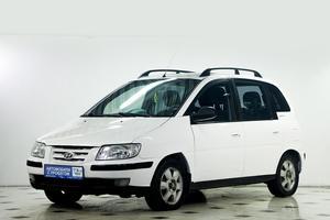 Авто Hyundai Matrix, 2002 года выпуска, цена 270 000 руб., Москва