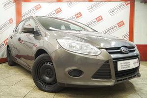 Авто Ford Focus, 2012 года выпуска, цена 456 330 руб., Казань