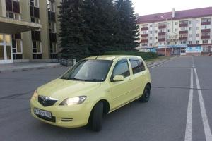 Автомобиль Mazda Demio, хорошее состояние, 2002 года выпуска, цена 235 000 руб., Нефтекамск
